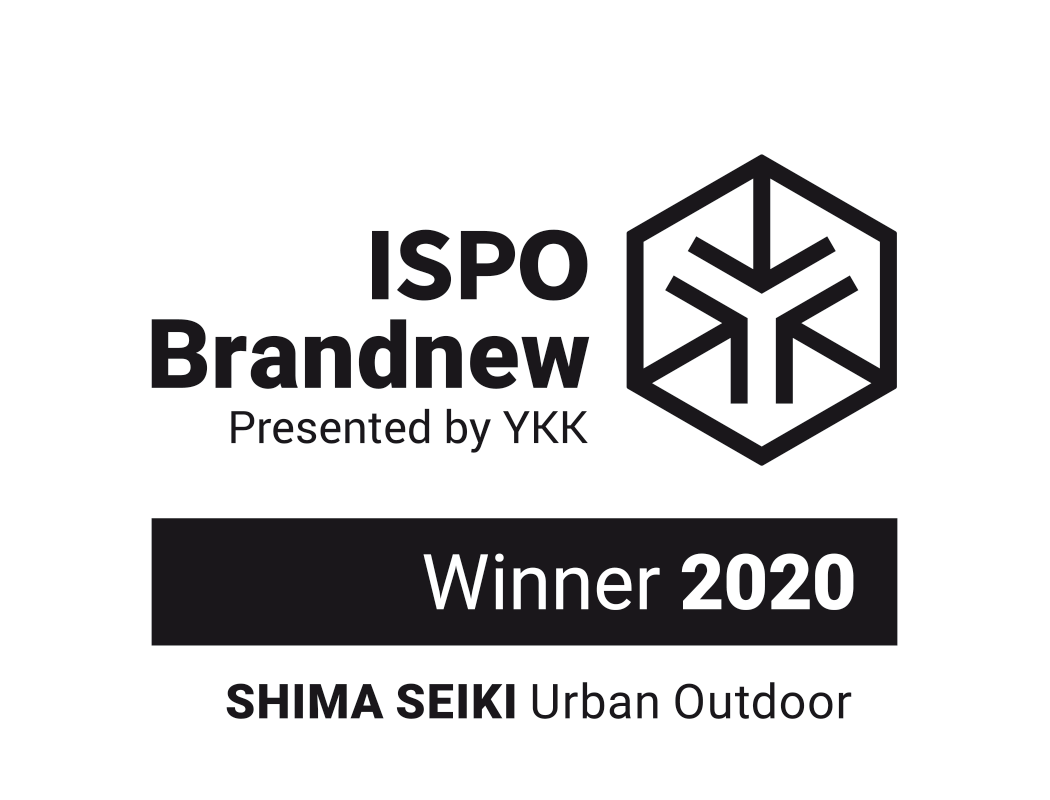 mvdham is an ISPO Brandnew Winner 2020